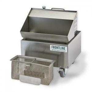 Grill Grease Caddy