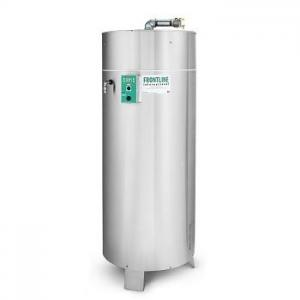 Waste Oil Containment Tank - Indoor
