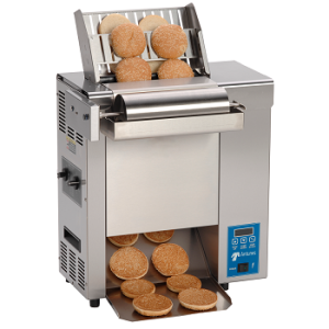 VCT-2000 Vertical Contact Toaster