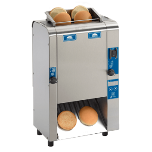 VCTM-2 Vertical Contact Toaster