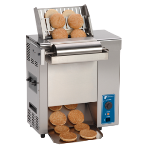 VCT-1000 Vertical Contact Toaster